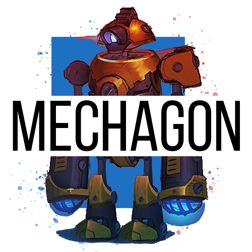 Operation: Mechagon + Hardmode Boost