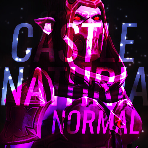 Castle Nathria Normal Boost