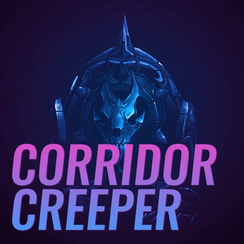 Corridor Creeper Boost