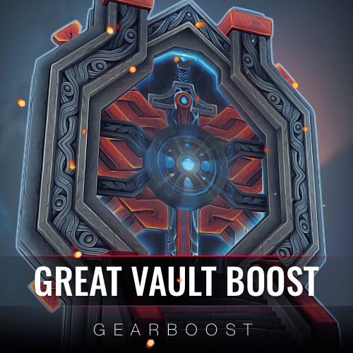 The Great Vault