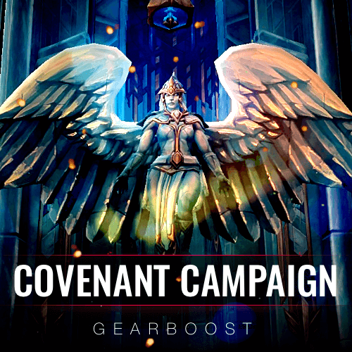 Covenant Campaign