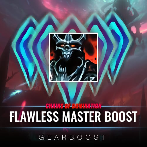 Flawless Master Boost