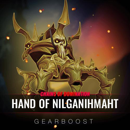 Hand of Nilganihmaht