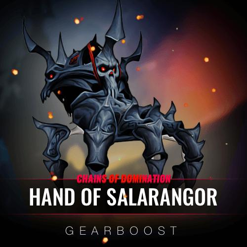 Hand of Salaranga