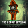 TBC Classic Hourly Leveling