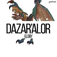Glory of the Dazar Alor raider