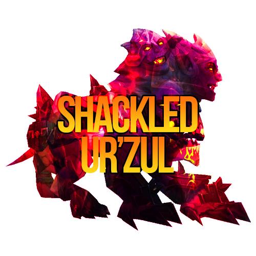 Shackled Ur'Zul